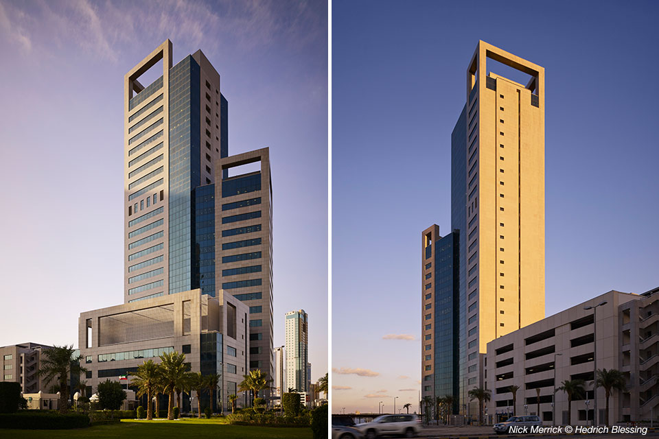 Pama Tower Kuwait City